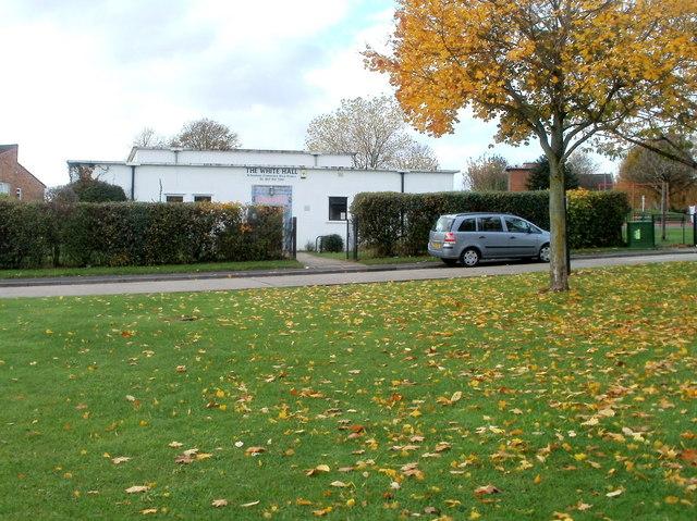 The White Hall, Glencoyne Square, Southmead, Bristol