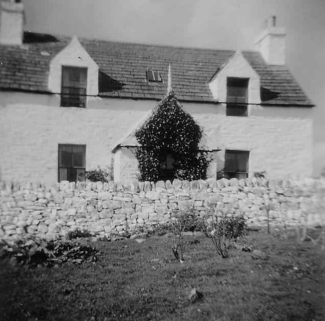 Osclay Farm c.1939