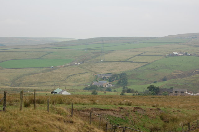 Shepherd Clough