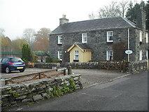 NN9357 : Ferryman's Cottage by Jim Smillie