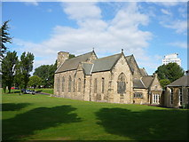 NZ4057 : St Peter's Church, Monkwearmouth by Colin Park
