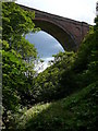 NZ4445 : Hawthorn Dene Railway Viaduct by Colin Park