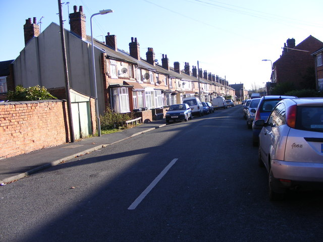 Ashley Street