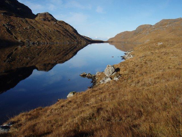 Loch Ghuibhsachain
