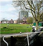 TL0506 : Boxmoor lock 64 by Graham Horn