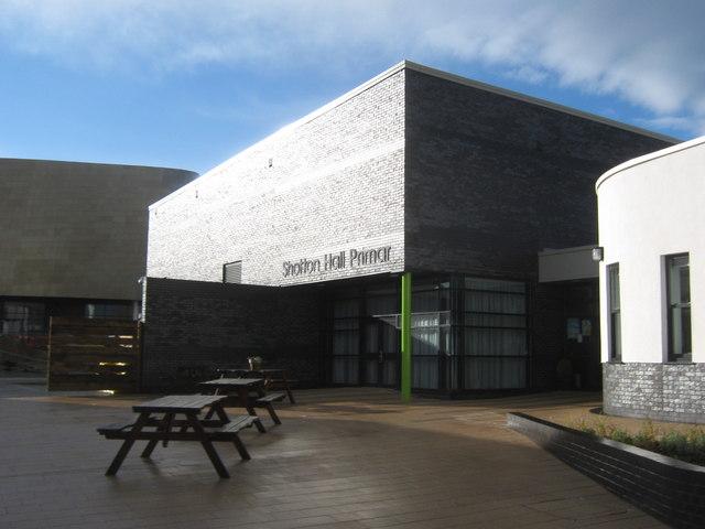 Shotton Hall Primary School Peterlee