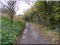 TM2953 : Spring Lane, Ufford by Adrian Cable