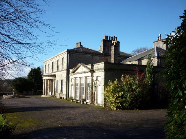 Casterton Hall