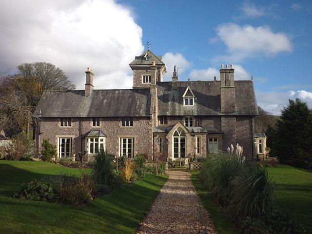 Casterton Grange