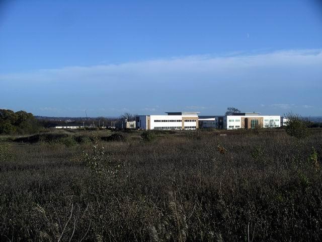 Nottingham Business Park
