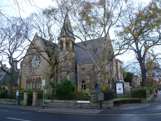 St. Catherine Argyle Church, Grange Road