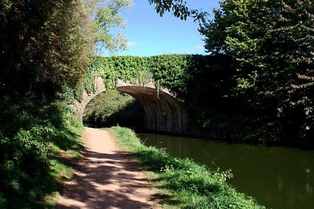 Tidcombe Bridge