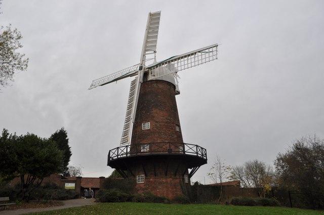 Green's Mill