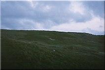 SW3526 : Vellan Dreath Valley, Sennen, Cornwall by Trionon