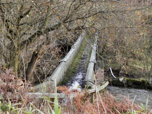 Prestolee Pack Bridge