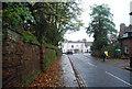 TQ6159 : Bull Lane, Wrotham by N Chadwick