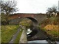 SD7506 : Bridge 13 by David Dixon
