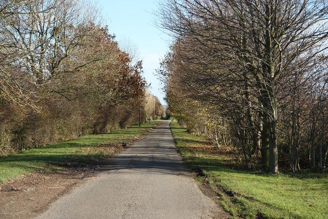 Clensey Lane