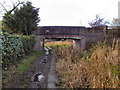 SD7505 : Appleyard Bridge, Prestolee by David Dixon