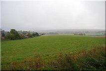 TQ6059 : Blacksole Field by N Chadwick