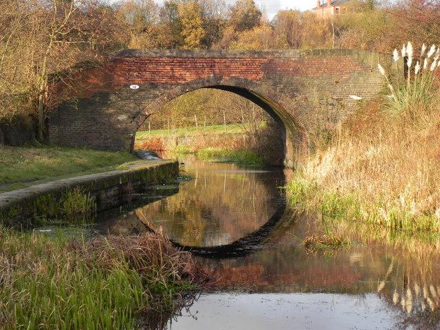 Seddons Fold Bridge