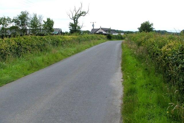 Plean Road