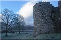 NN1275 : Inverlochy Castle by Scott Eden
