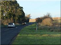 SU0148 : 2010 : A360 Looking north toward West Lavington by Maurice Pullin