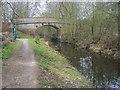 SP8811 : Grand Union Canal by Shaun Ferguson