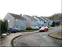 ST1273 : Greave Close, Wenvoe by Jaggery