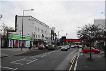 TQ2469 : Kingston Road by Bill Boaden