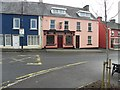 H1495 : The Rosses Bar, Stranorlar by Kenneth  Allen
