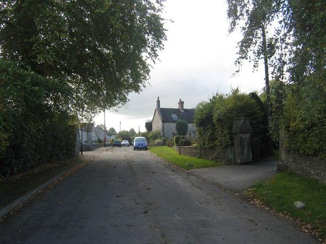 Fenny Bentley, Derbyshire