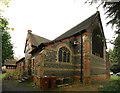 TQ1291 : St Anselm, Hatch End by John Salmon