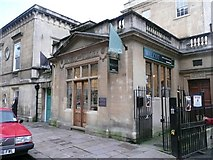 ST7565 : Hayward and Wooster, Walcot Street, Bath by Humphrey Bolton