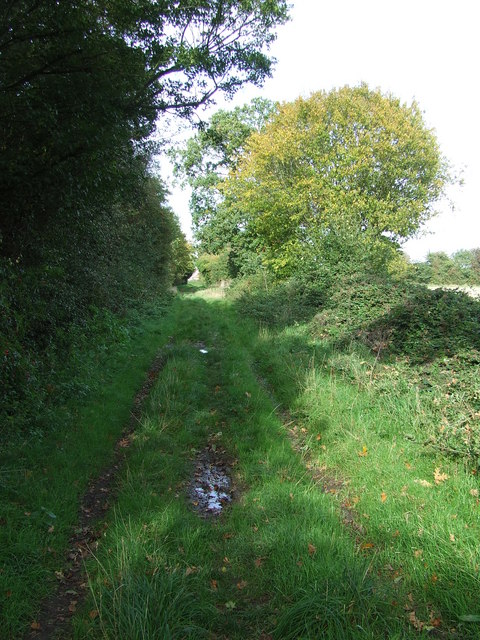 Boudica's Way