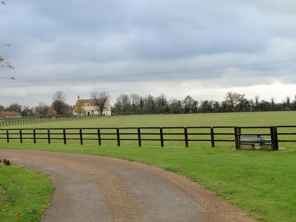 Abbey Farm, West Dereham