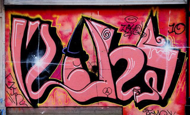 Lower Garfield Street, Belfast 2010-7