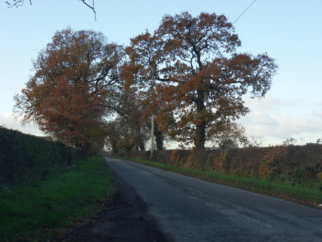 Hulse Lane