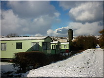 NZ9404 : Middlewood Farm Holiday Park by Ian S