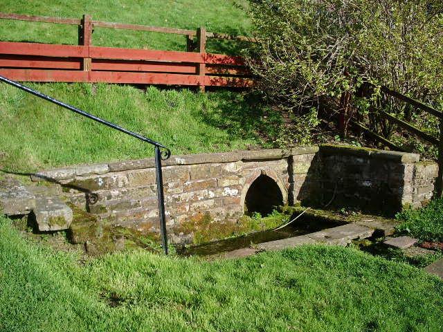 St Michael's Well, Arthuret