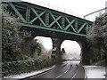 TL1217 : East Hyde: Chiltern Green Viaduct (2) by Nigel Cox