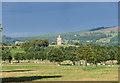 NU0224 : Parkland near East Lilburn (2) by Stephen Richards