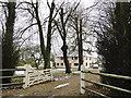 TM2475 : The Chestnuts, Pixey Green, Stradbroke by Adrian S Pye