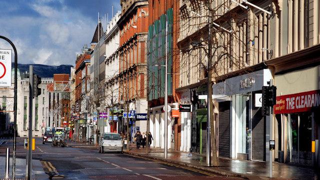Royal Avenue, Belfast (11)