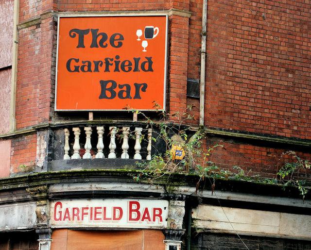 Lower Garfield Street, Belfast 2010-11