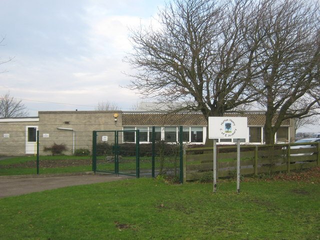 Hutton Henry C.of E. Primary School
