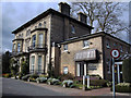TQ5193 : St Francis Hospice   Havering-Atte-Bower   Essex by Peter Stack