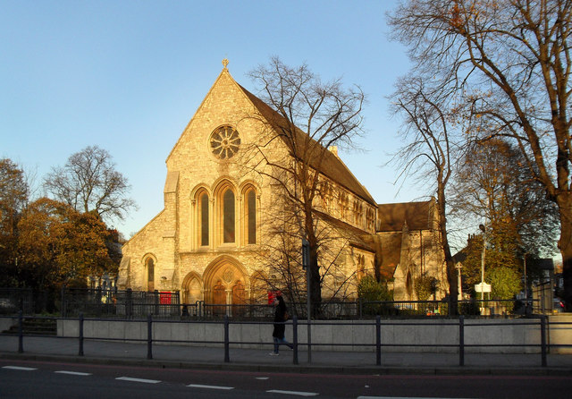 St. Stephen's Church, Lewisham