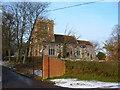 SP9724 : All Saints Church, Tilsworth by Mr Biz